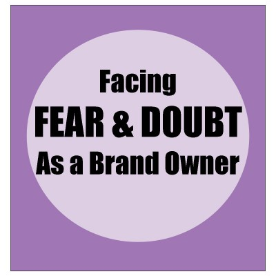 fear and doubt