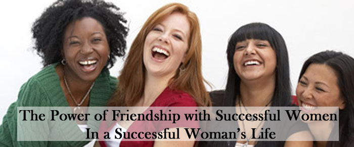 The Secret Society of Successful Sisters