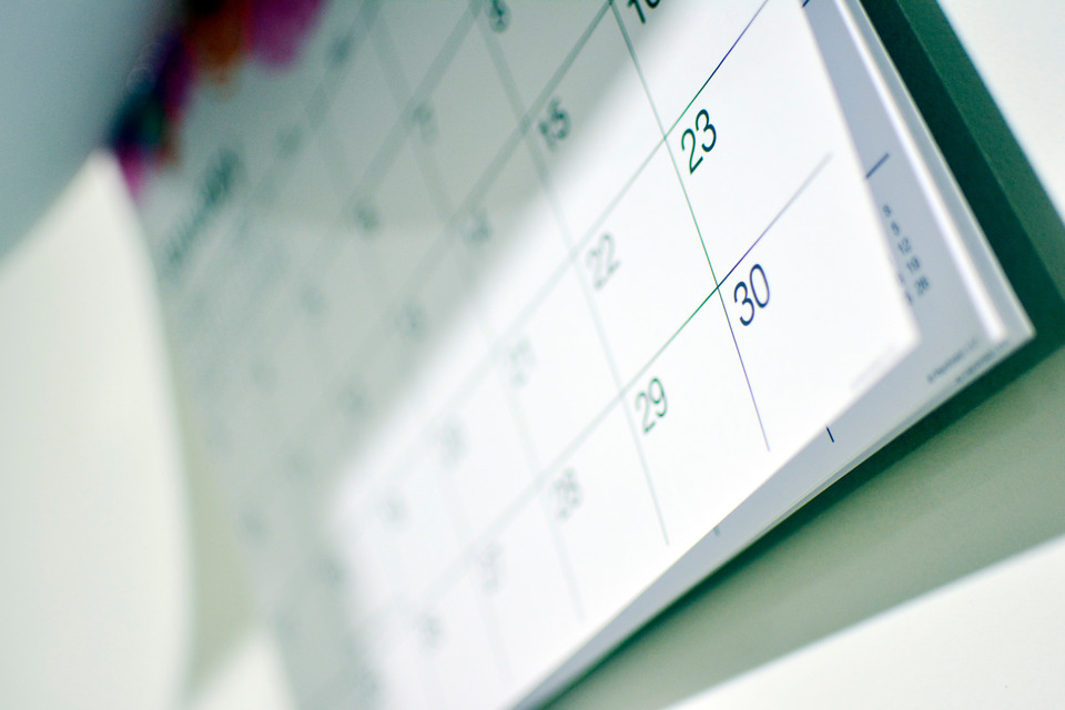 4 Ways to Use Evernote Planning Calendar Templates