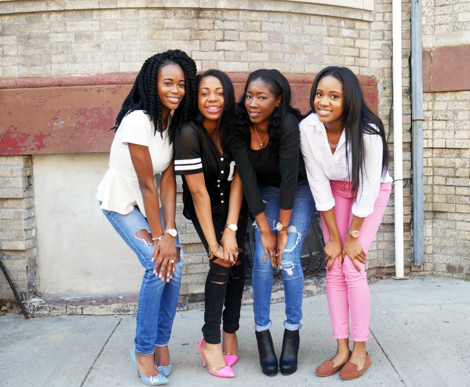 A Message And Call to Action for My Millennial Sisters